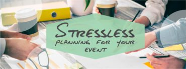 Stressless Event Planning