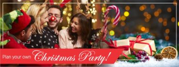 DIY Christmas Party to Impress your Guests