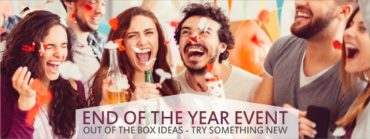 Year-end Functions that are Simply OUT of the BOX