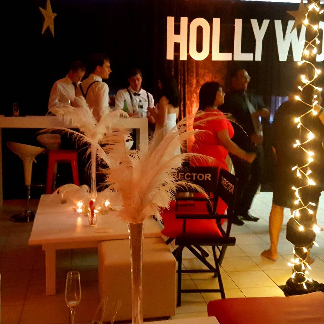 Event Planning Cape Town