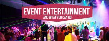 Memorable Event Entertainment
