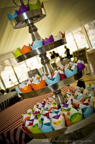Event Planning and the Importance of Décor