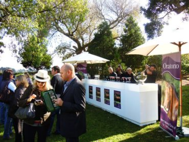 Networking at Corporate Promotions and Product Launches