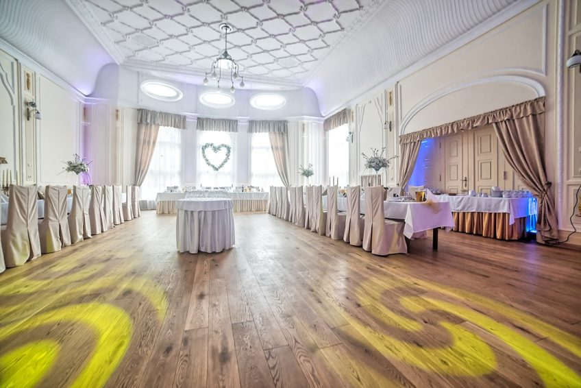 Impress your guests and reduce the stress of organising your next Event