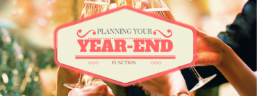 Year-end Functions begin here – Book yours Early