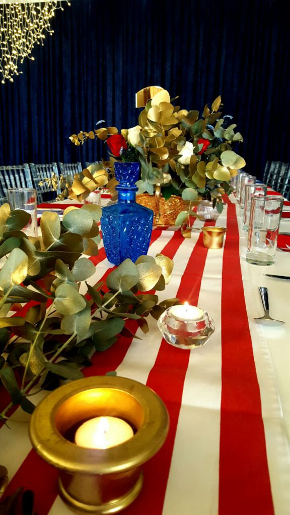 Event Organisers and Décor Company Cape Town