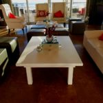 dry hire of furniture